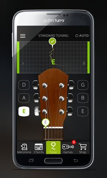 GuitarTuna截图1