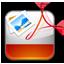 图片PDF转换器LOGO