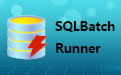 SQLBatch Runner段首LOGO