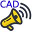 CAD語音標記