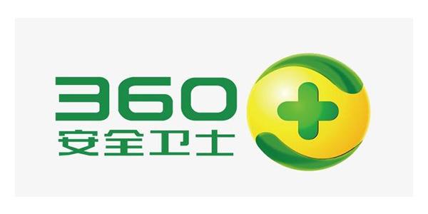 360安全卫士段首LOGO