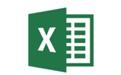 商品车出库单Excel模板段首LOGO