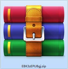 EBK3转EPUB工具截图