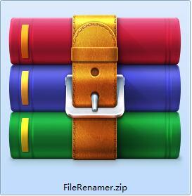Mytoolsoft File Renamer截图
