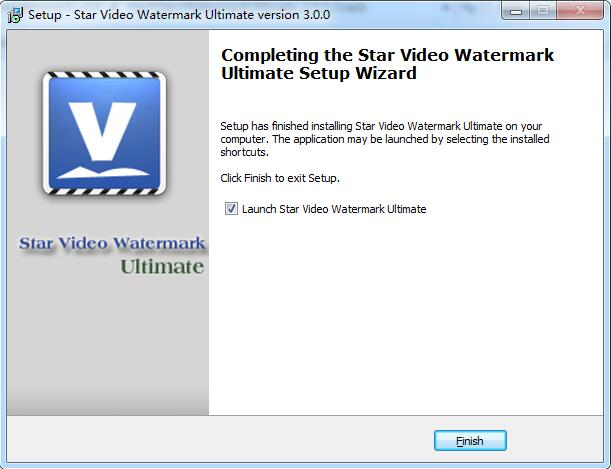 Star Video Watermark Ultimate截图