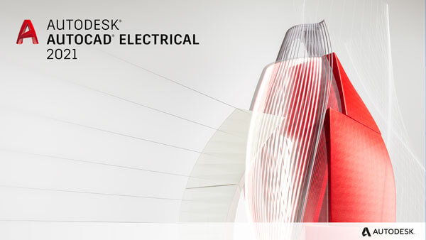 Autodesk AutoCAD Electrical2021截图1