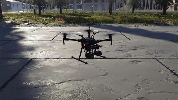 大疆飞行模拟器截图4