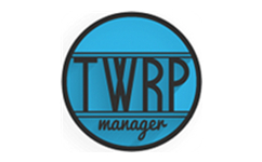 TWRP Recovery段首LOGO