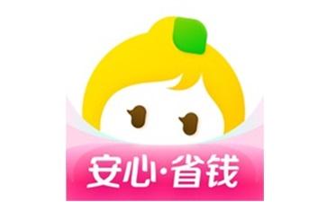 柠檬爱美段首LOGO