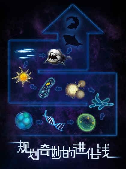物种起源截图