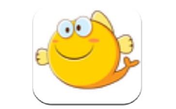 胖鱼游戏段首LOGO