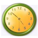 时钟桌面 Free Desktop Clock