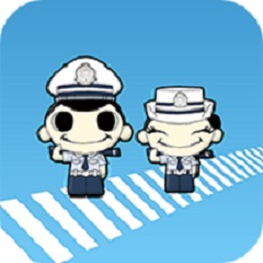 深圳交警LOGO