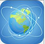 北斗衛星地圖