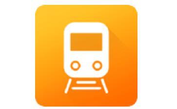 高铁时刻表段首LOGO