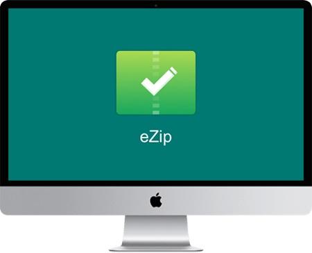 eZip截图