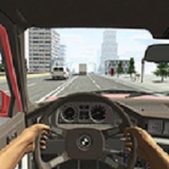 真實模擬駕駛汽車
