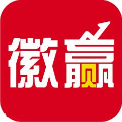 华安徽赢LOGO