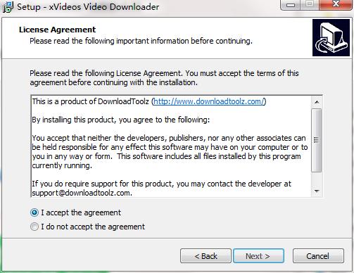xVideos Video Downloader截图