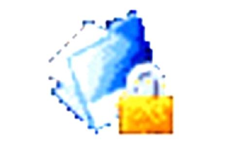 超级加密精灵段首LOGO