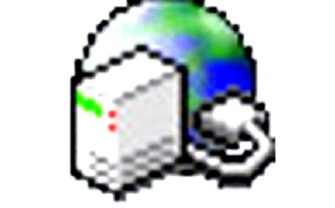 KONICA MINOLTA FTP Utility(打印机扫描工具)段首LOGO