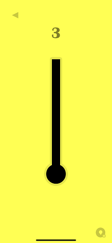 黄色空间截图