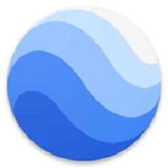 谷歌地球2021
