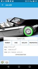 3D PDF 阅读器截图