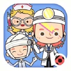 米加小镇:医院