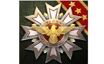 钢铁命令:将军的荣耀3段首LOGO
