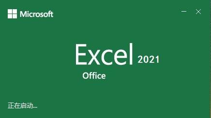 Microsoft Office Excel2021截图1