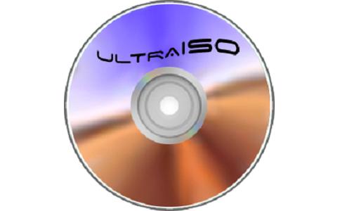 U盘DOS启动盘制作工具段首LOGO