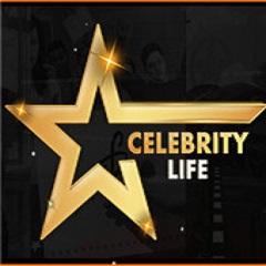 (Celebrity Life)名流生活