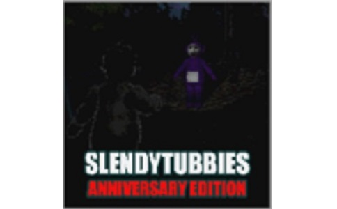 Slendytubbies段首LOGO