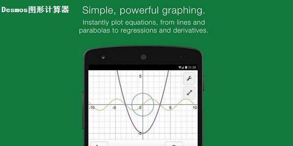 Desmos图形计算器:Desmos Graphing Calculator截图
