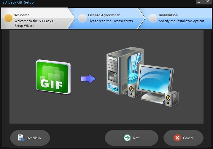SD Easy GIF截图