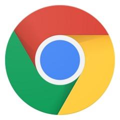 Chrome极速浏览器LOGO