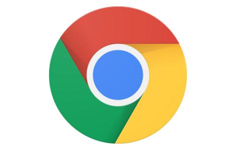 Chrome极速浏览器段首LOGO