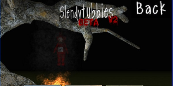 Slendytubbies截图