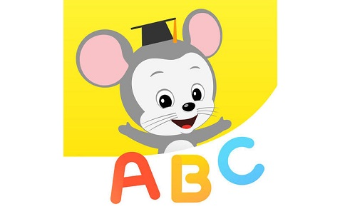 ABCmouse段首LOGO