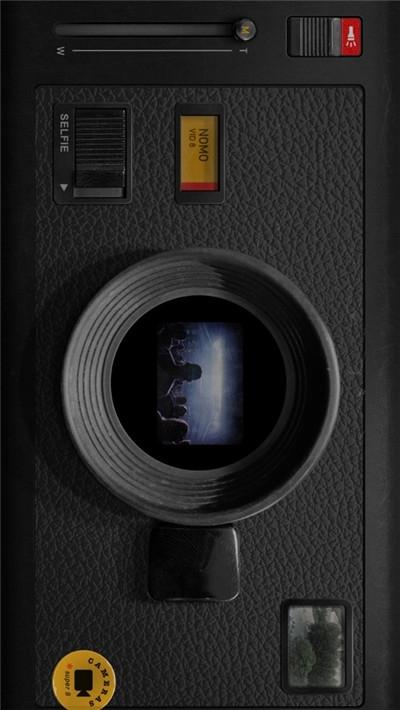 NOMO相机