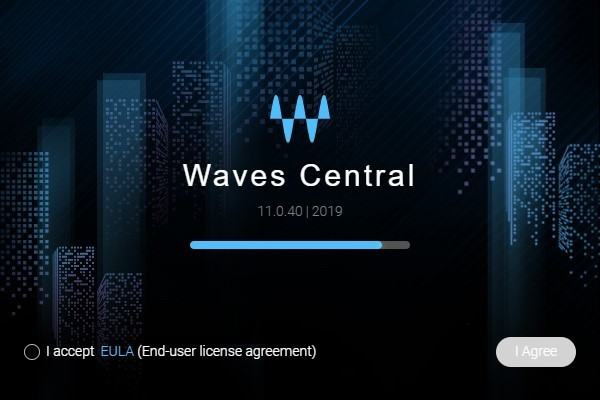 Waves Complete截图