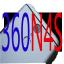 360N4S刷miui10