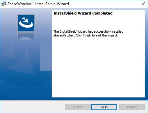ShareWatcher截图