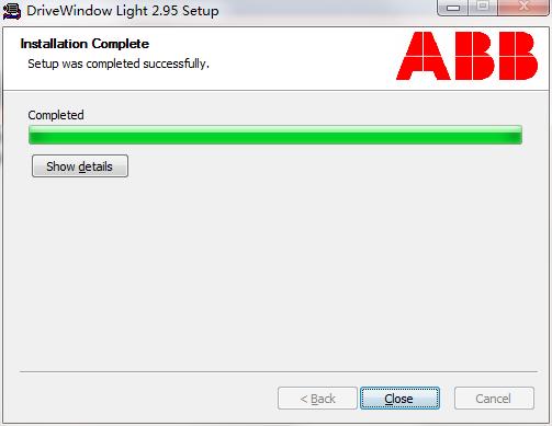 DriveWindow Light 2截图