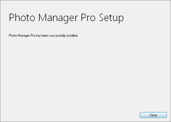 Photo Manager Pro截图