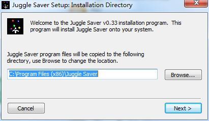 Juggle Saver截图