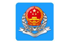 广东省电子税务局客户端段首LOGO