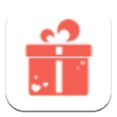 礼物盒子LOGO
