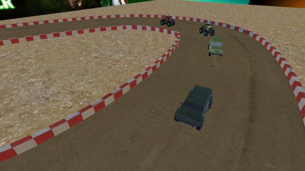 遥控玩具车截图
